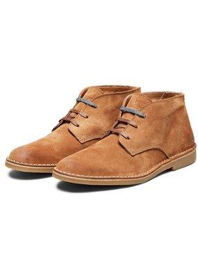 Selected Homme Royce Desert Boot
