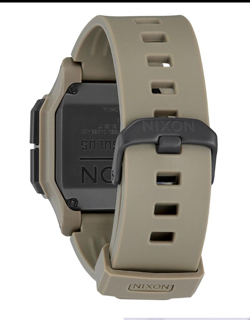 Nixon Nixon Regulus Watch