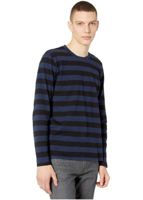 Baldwin BLDWN McMinn Stripe Pullover