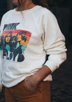 Retro Brand Retro Brand Pink Floyd 1987 Pullover