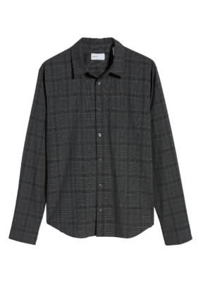 Baldwin BLDWN Grayson LS Button up