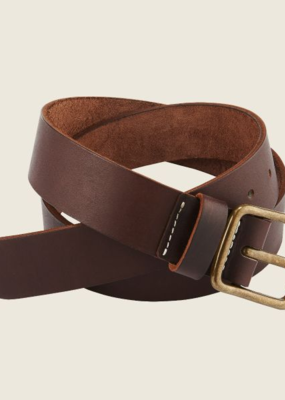 Red Wing Shoe Company Red Wing Roller Buckle Belt