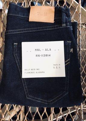Ladies Billy Reid Skinny Jean