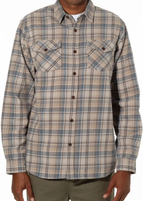 Katin USA Katin Fred Flannel Shirt
