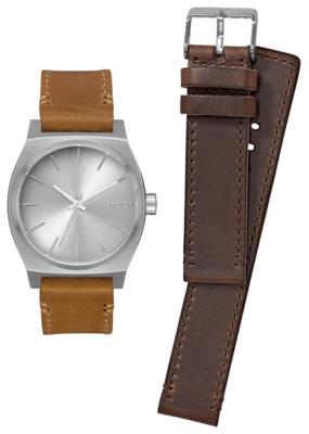 Nixon Nixon Time Teller Pack Watch