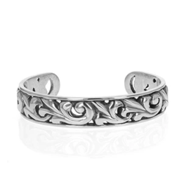 King Baby King Baby Classic Scrollwork Cuff