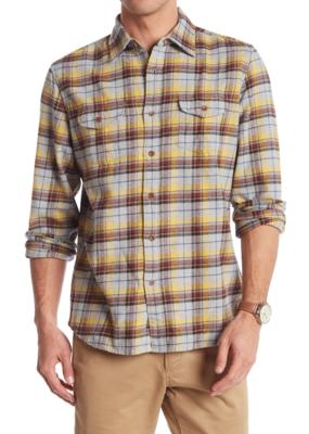 Grayers America Inc. Greyers Falmar Vintage Flannel