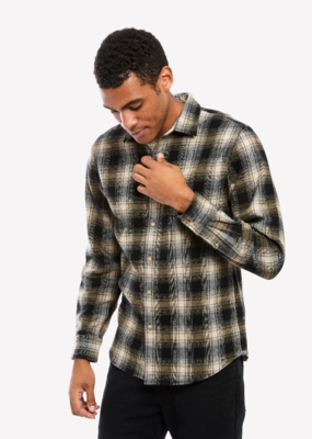 Grayers America Inc. Grayers Heritage Flannel