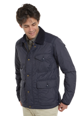 Grayers America Inc. Grayers Andrew Light Weight Quilted Jacket