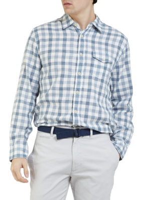 Grayers America Inc. Grayers Denby Double Cloth Shirt