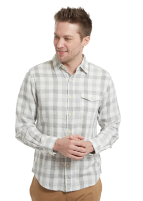 Grayers America Inc. Grayers Durham Double Cloth Shirt
