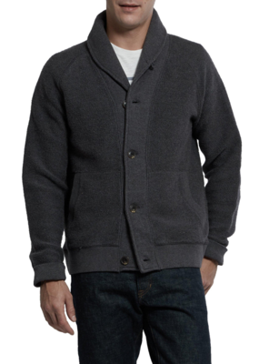 Grayers America Inc. Grayers San Remo Shawl Cardigan