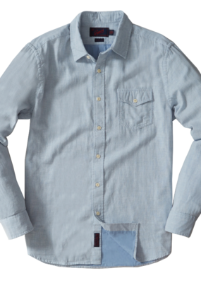 Grayers America Inc. Grayers Hammond Double Cloth Shirt