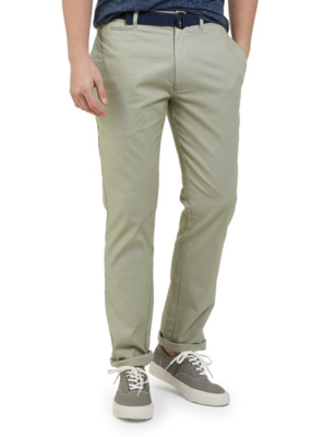 Grayers America Inc. Grayers Newport Canvas Stretch Chino