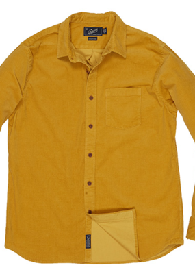 Grayers America Inc. Grayers Sutherland Cord Shirt