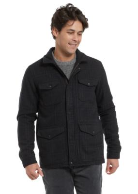 Grayers America Inc. Grayers Portland Wool Jacket