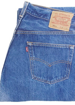 Levi's Levi's Made & Crafted Vintage 501XX Jeans