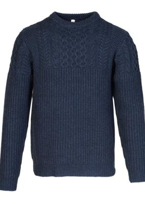 Schott NYC SC NYC Navy Pullover Sweater