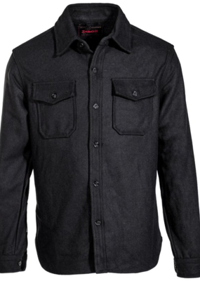 Schott NYC Schott Wool Shirt