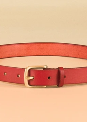 Maximum Henry Standard Slim Belt