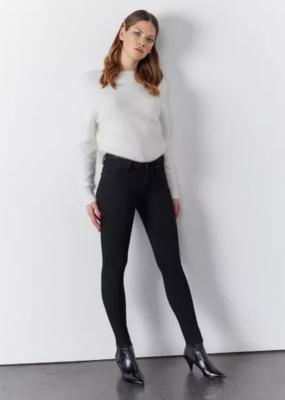 Reiko Reiko Black Skinny Jean