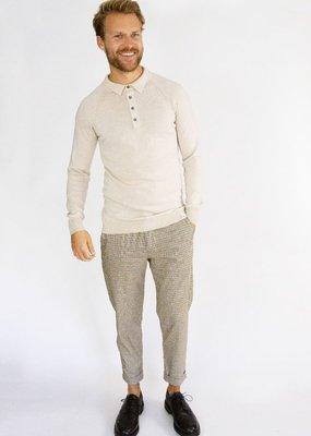 Peregrine Wool Beauford Polo