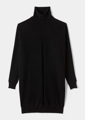 L Billy Reid Cashmere Turtleneck Dress