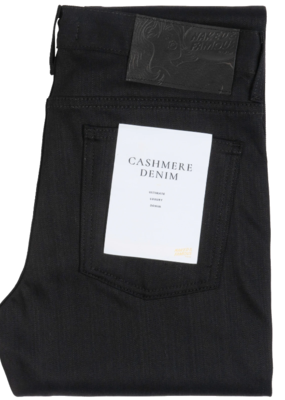 Naked & Famous Naked & Famous Weird Guy Cashmere Denim