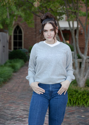 Charli Charli Calanthe Cashmere Sweater