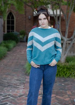 Charli Carnot Cashmere Sweater
