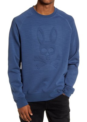 Psycho Bunny Psycho Bunny Folgate Sweatshirt