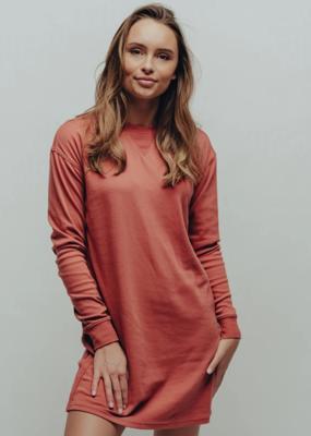 Normal Brand Puremeso Weekender Dress