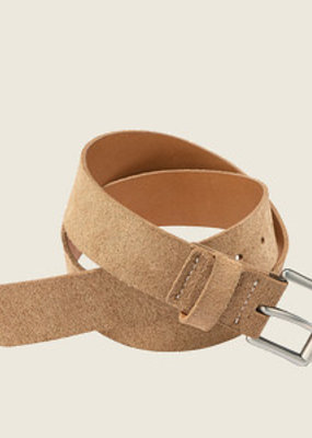 Red Wing Shoe Company Red Wing Muleskinner Leather Belt