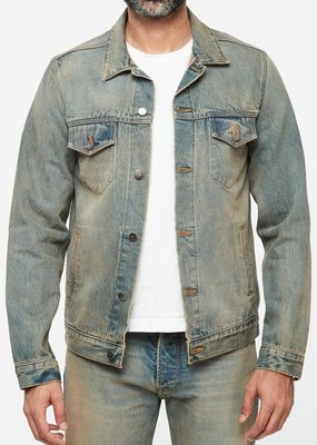 Trinidad 3 Trinidad Luke Mother Trucker Selvedge Jacket
