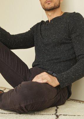 Billy Reid Billy Reid Donegal Henley Pullover