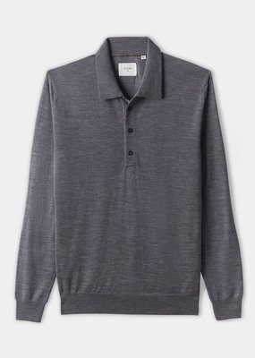 Billy Reid Billy Reid Sweater Polo
