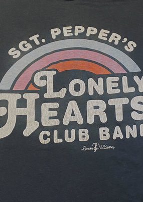 Retro Brand Retro Brand Sgt. Pepper's Tee