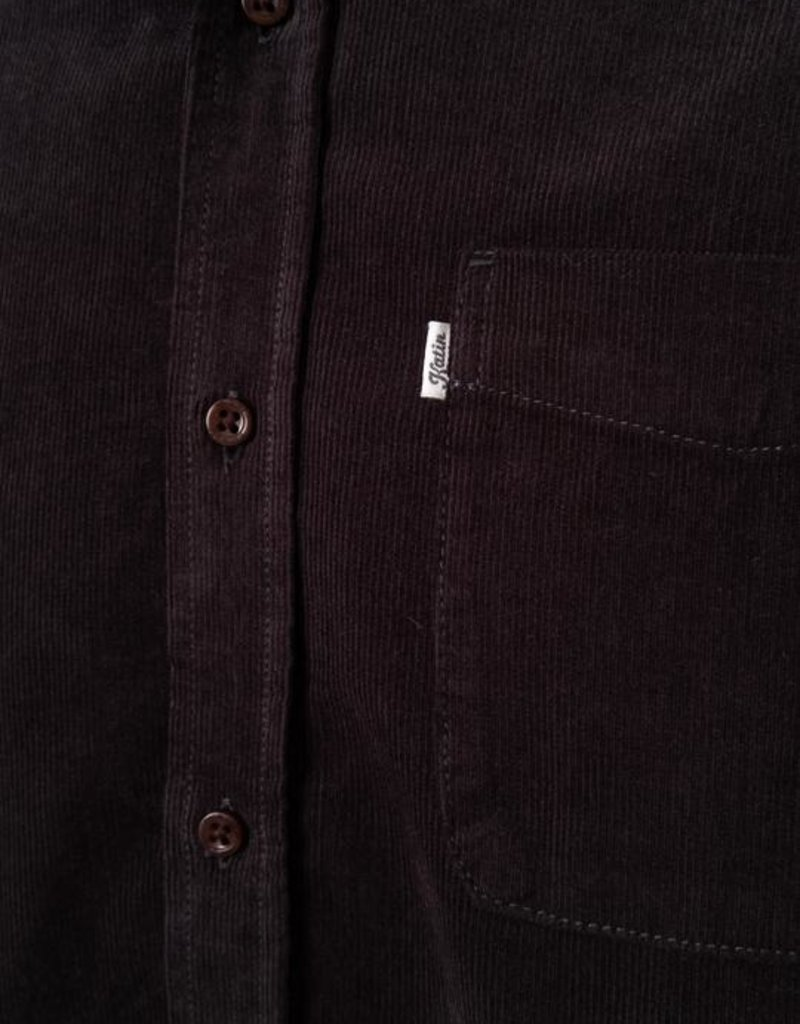 Katin USA Katin Granada  Corduroy Shirt