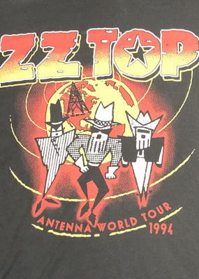Retro Brand Retro Brand ZZ Top '94 Tour Tee