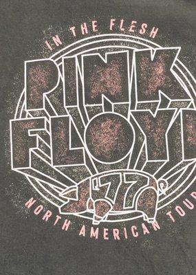 Retro Brand Retro Brand Pink Floyd Tour '77 Tee