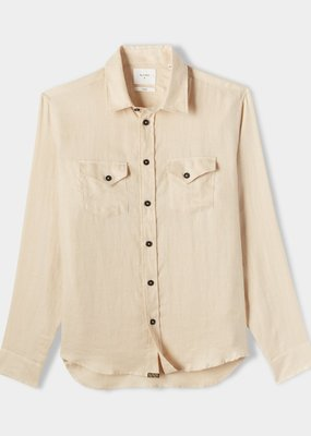 Billy Reid Billy Reid Western Shirt