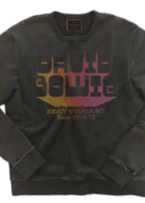Retro Brand Retro Brand Bowie Ziggy Stardust Sweatshirt