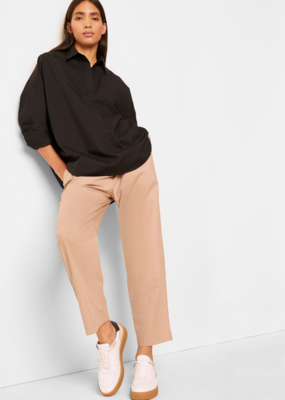 French Connection French Connection Rhodes Popover Poplin Blouse