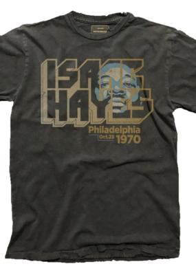 Retro Brand Retro Brand Isaac Hayes '70 Tee