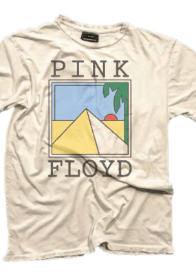 Retro Brand Retro Brand Pink Floyd Dark Side of the Moon Tee