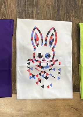 Psycho Bunny Psycho Bunny Alexander Graphic Tee