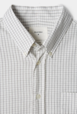 Billy Reid Billy Reid Offset Pocket Buttondown Shirt