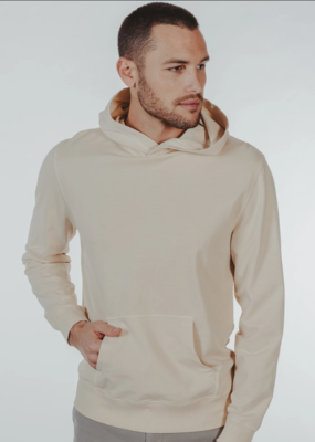 Normal Brand Normal Brand Terry Popover Hoodie