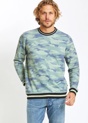 SOL Angeles SOL Angeles Camo Pullover