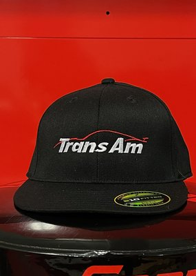 Trans Am Franklin Road Trans Am Hat